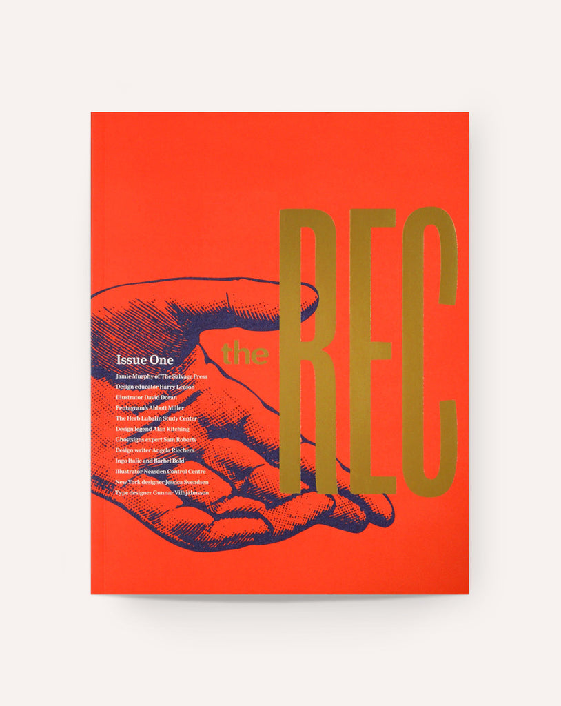 The Recorder (Issue 1)