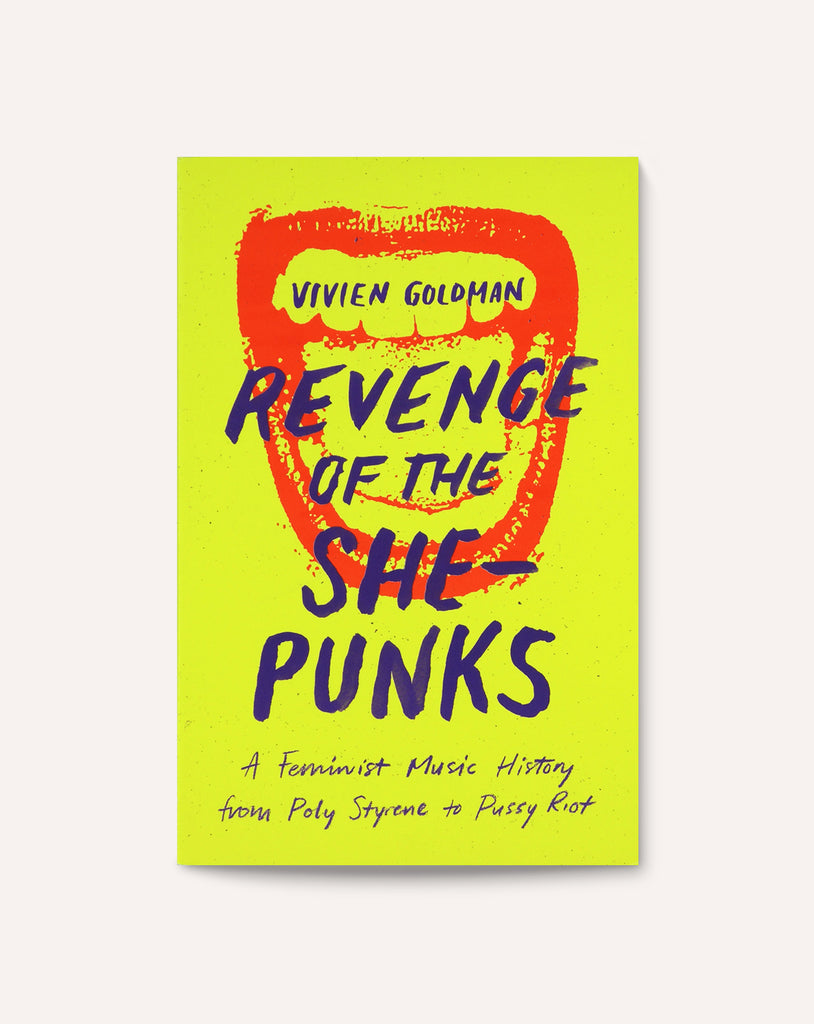 Revenge of the She-Punks