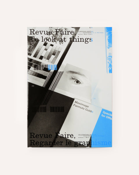 Revue Faire No. 2 (A technical platform : www.colorlibrary.ch)