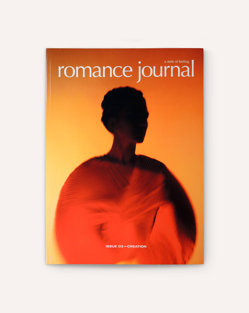 Romance Journal: Issue 03 - Creation