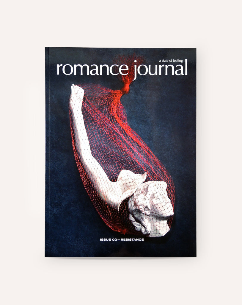 Romance Journal: Issue 02 - Resistance