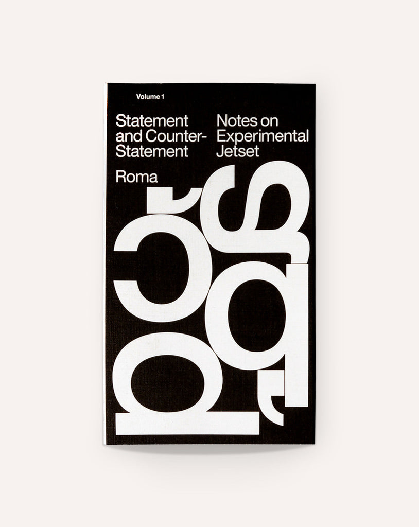 Statement And Counter-Statement /  Experimental Jetset
