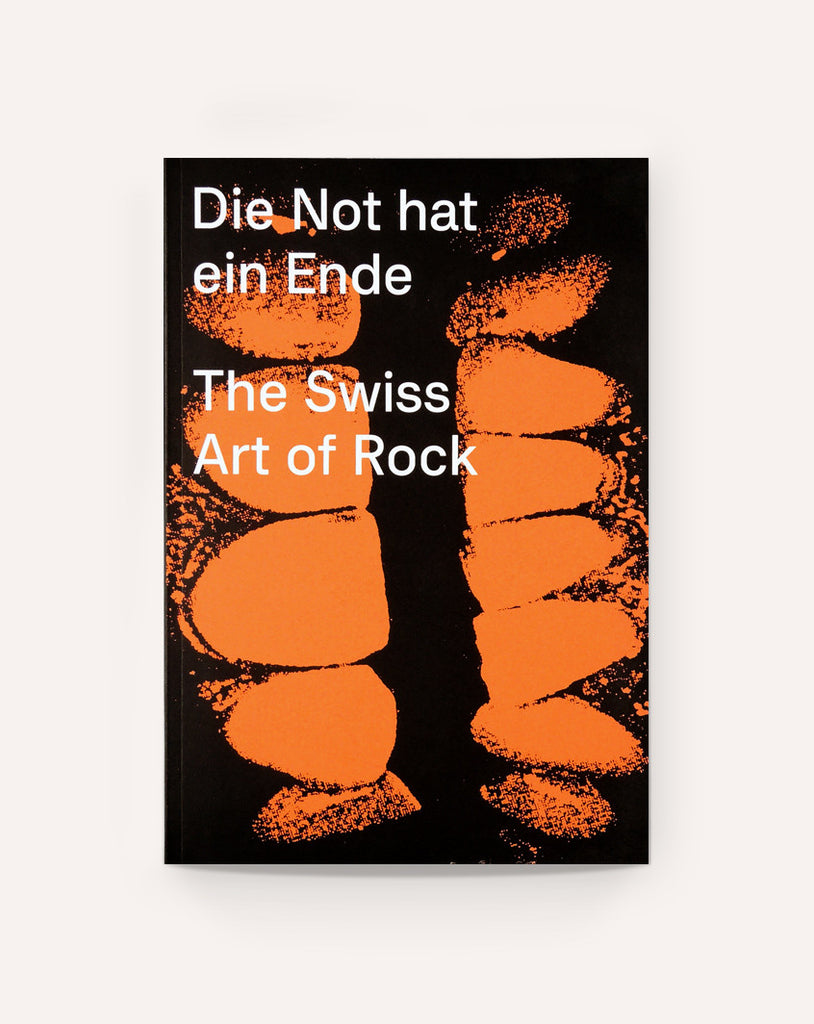 The Swiss Art of Rock (Die Not hat ein Ende)