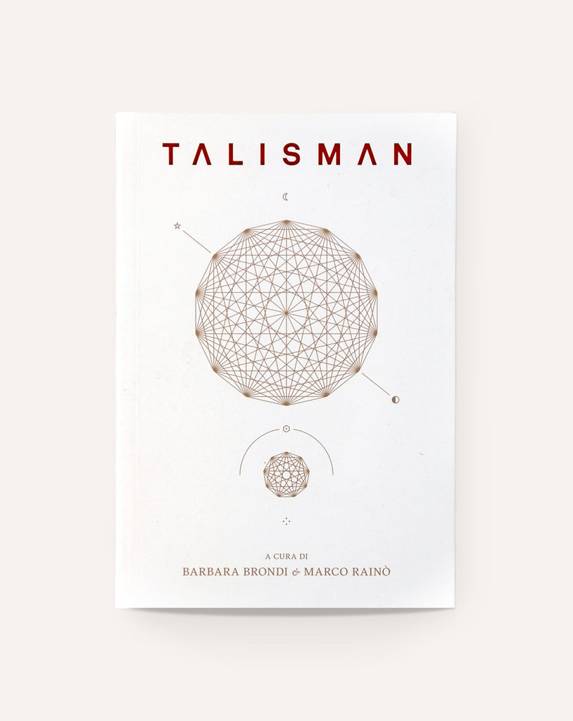 Talisman: Contemporary Symbolic Objects