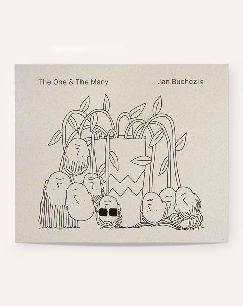The One & The Many / Jan Buchczik