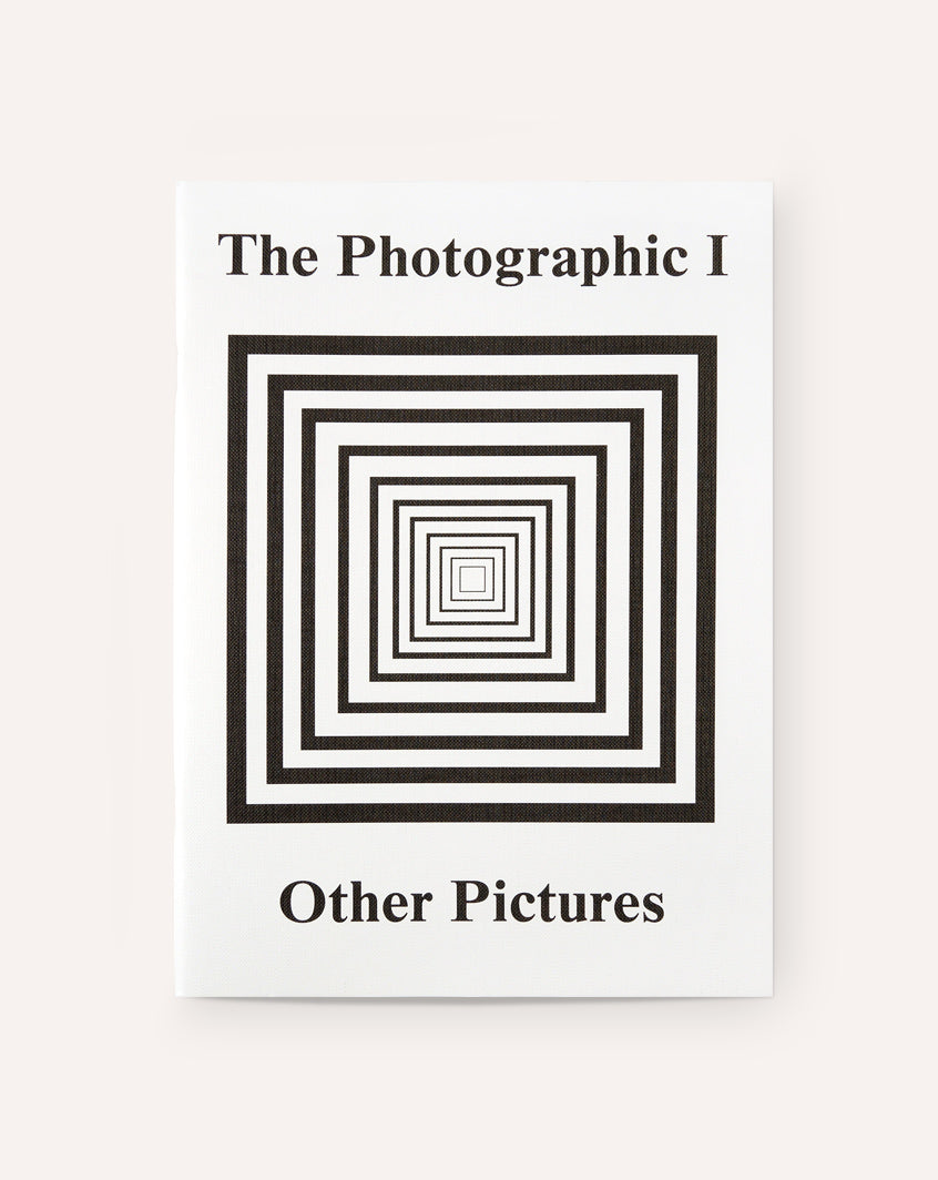 The Photographic I - Other Pictures