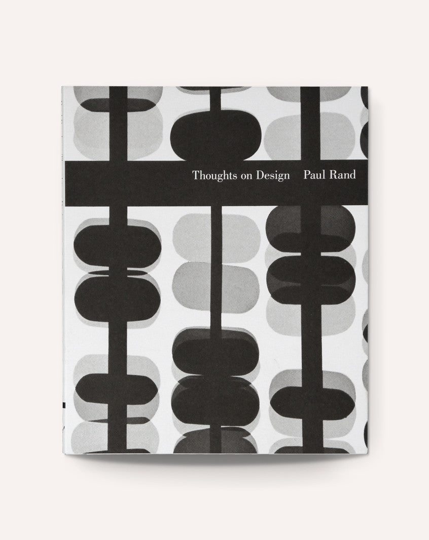 Thoughts on Design / Paul Rand