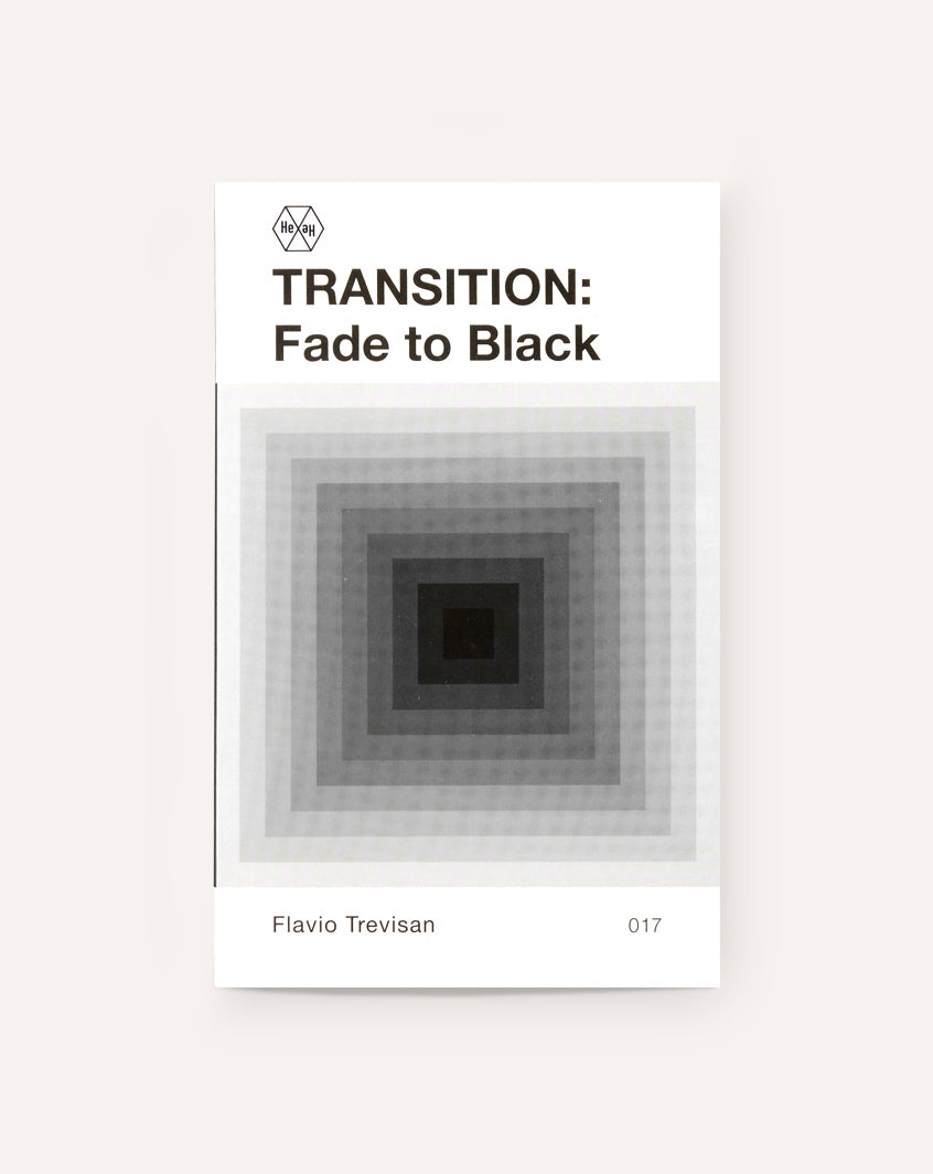 TRANSITION: Fade to Black
