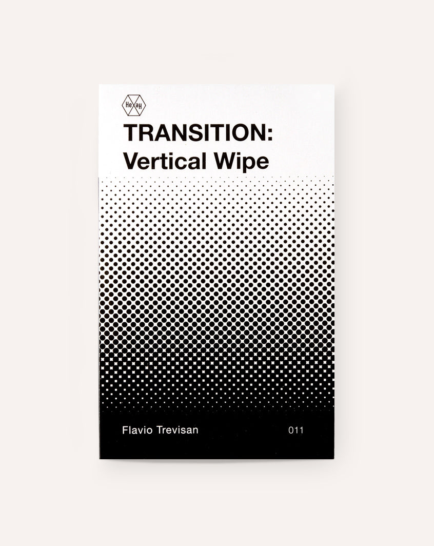 TRANSITION: Vertical Wipe