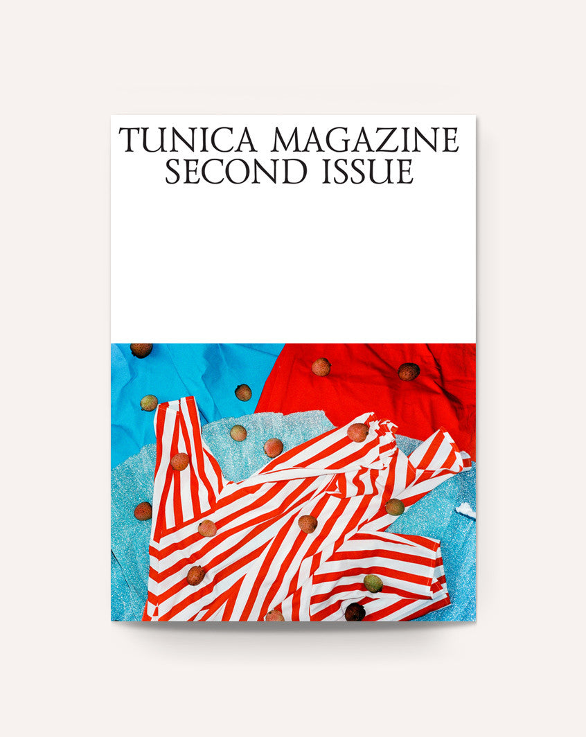 Tunica (Issue 2)