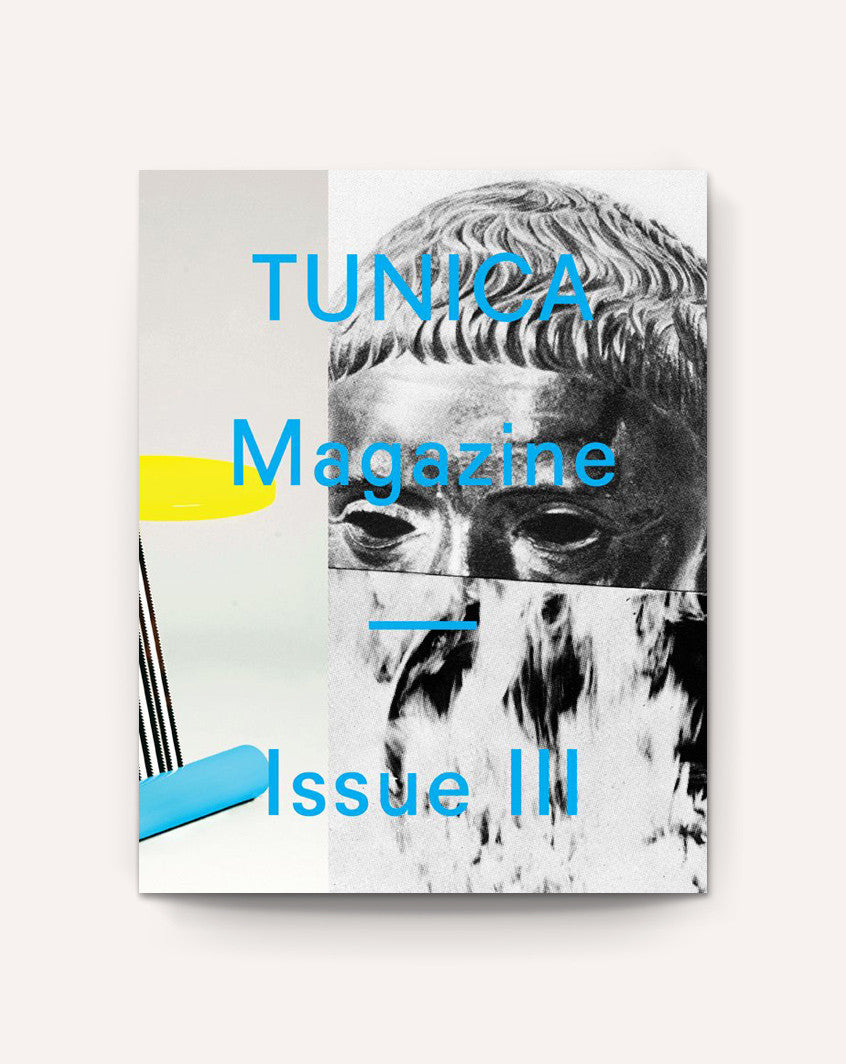 Tunica (Issue 3)