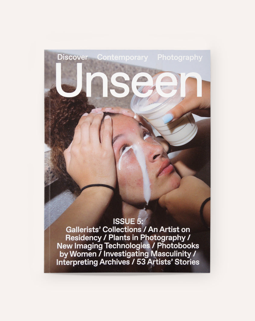 Unseen Magazine, Issue 5