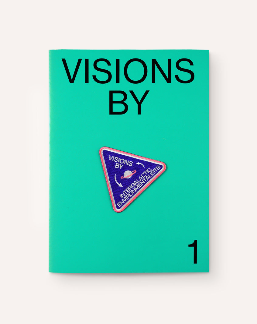 Visions By: Issue No. 1
