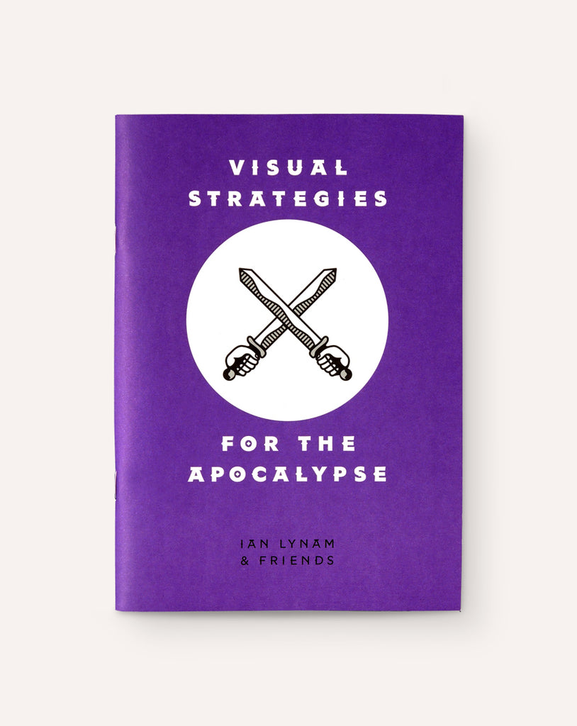 Visual Strategies for the Apocalypse