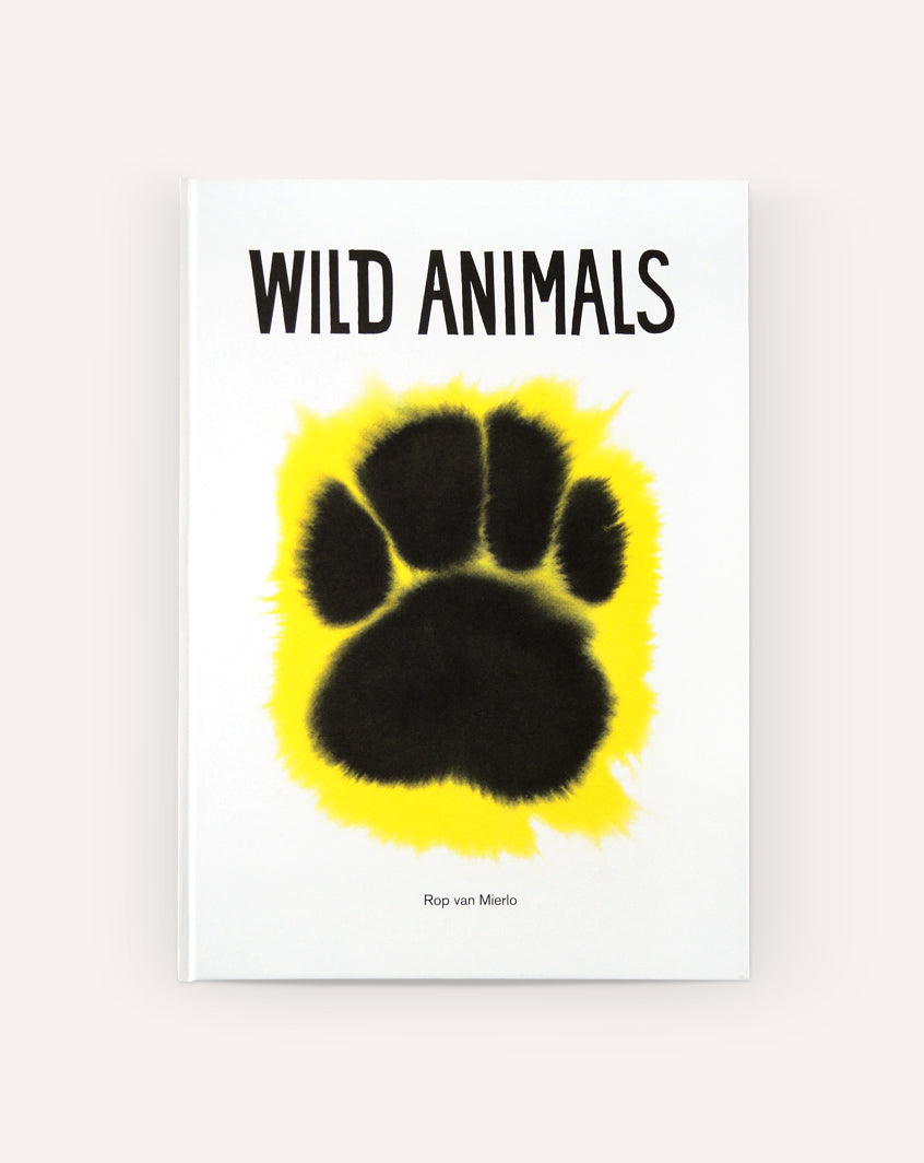 Wild Animals / Rop Van Mierlo