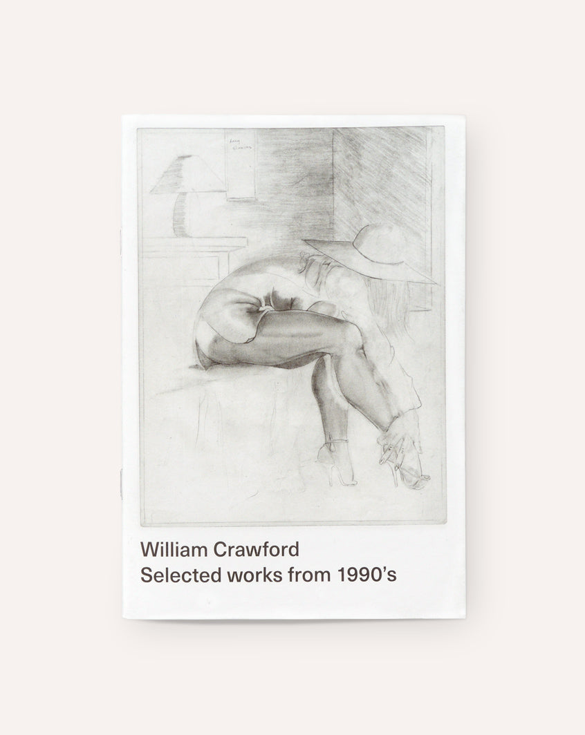 Selected work from 1990's / William Crawford