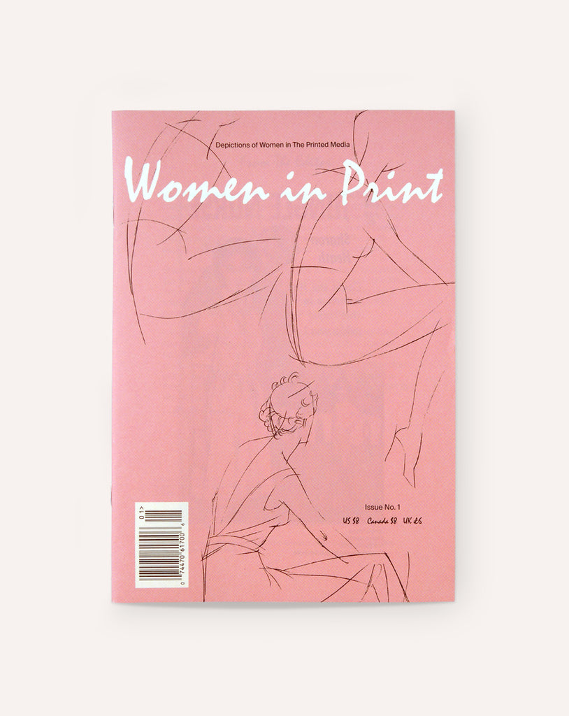 Women in Print (Issue No. 1)