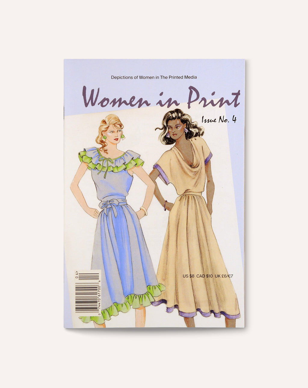 Women in Print (Issue No. 4)