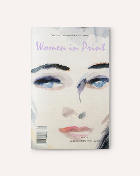 Women in Print (Issue No. 2)