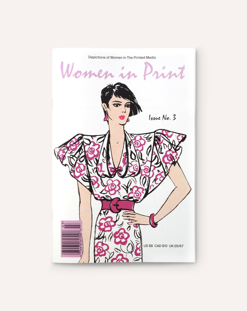 Women in Print (Issue No. 3)