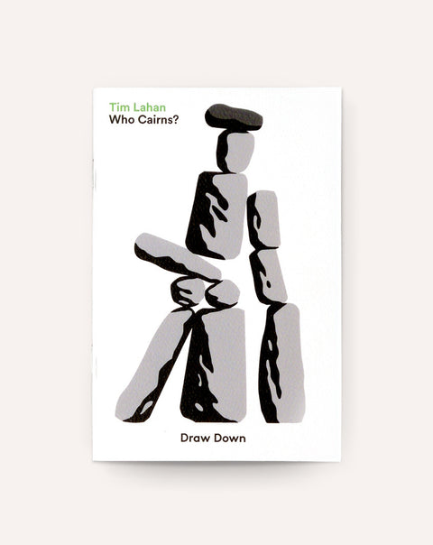 Who Cairns? / Tim Lahan