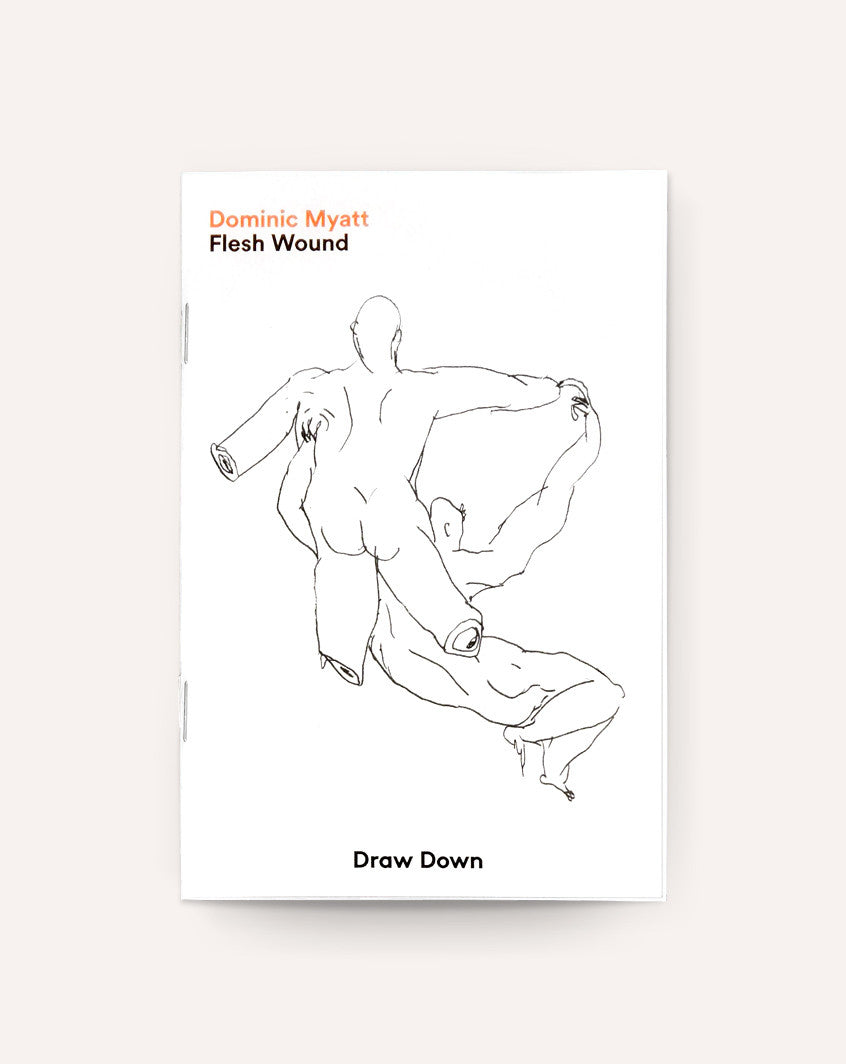 Flesh Wound / Dominic Myatt – Draw Down