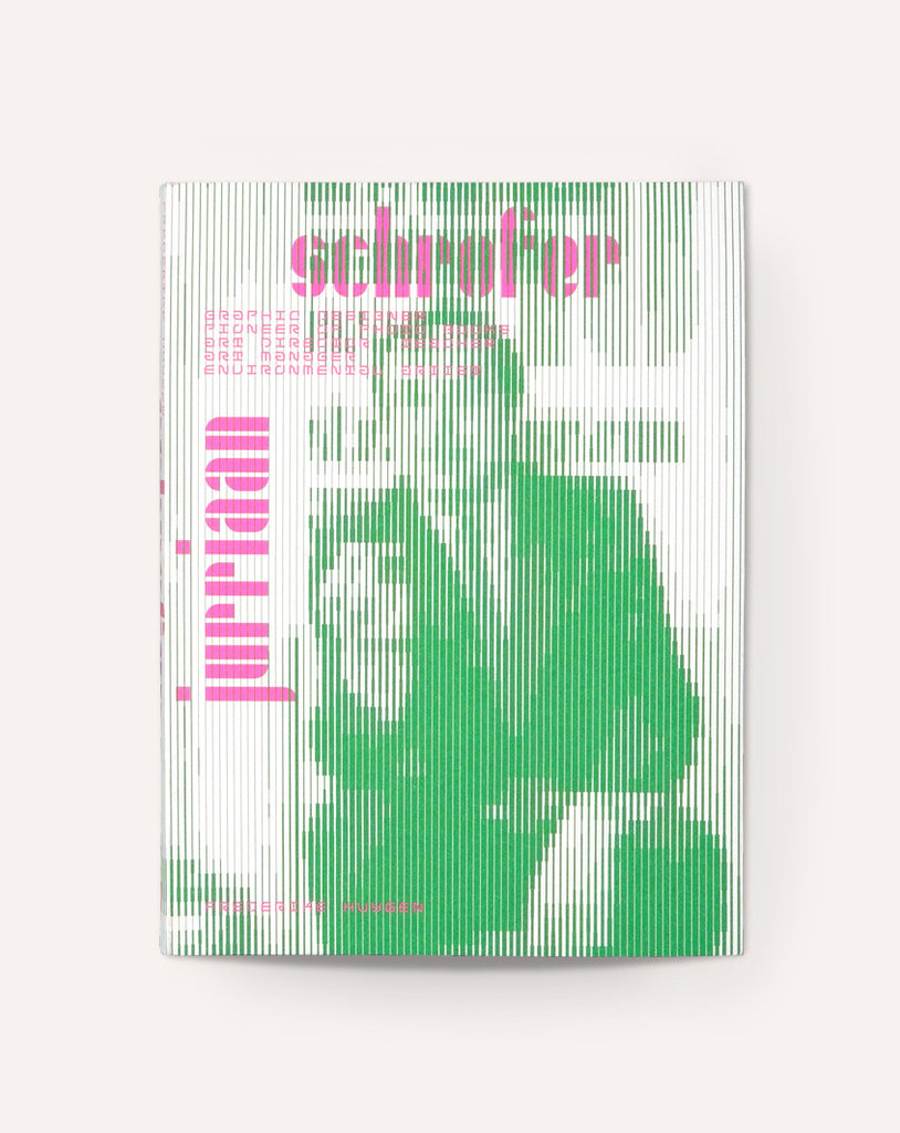 Jurriaan Schrofer: Graphic Designer, Pioneer Of Photobooks