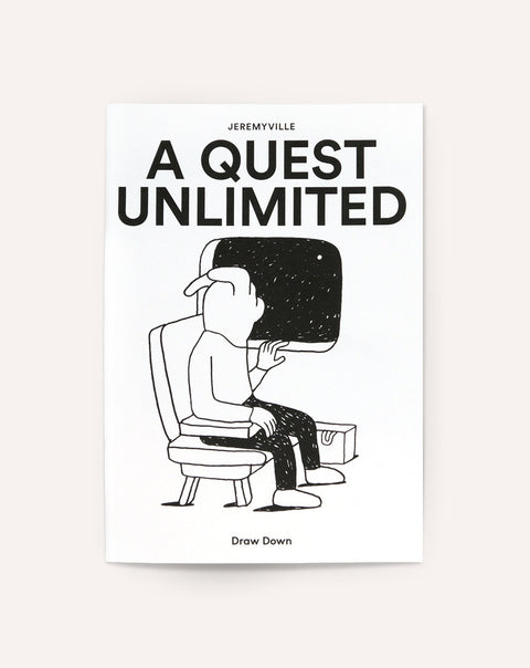 A Quest Unlimited / Jeremyville