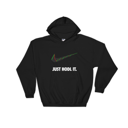 Hoodie just hodl it