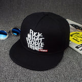 'Fuck What People Think' Snapback - A Stoners Heaven