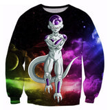 Frieza 'Night Sky' Sweatshirt - A Stoners Heaven