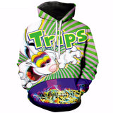Trips Aren't For Kids Hoodie