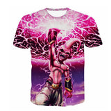 Dragon Ball Z Kid Buu T-Shirt