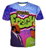 Fresh Prince 'Forever Fresh' T-Shirt - A Stoners Heaven