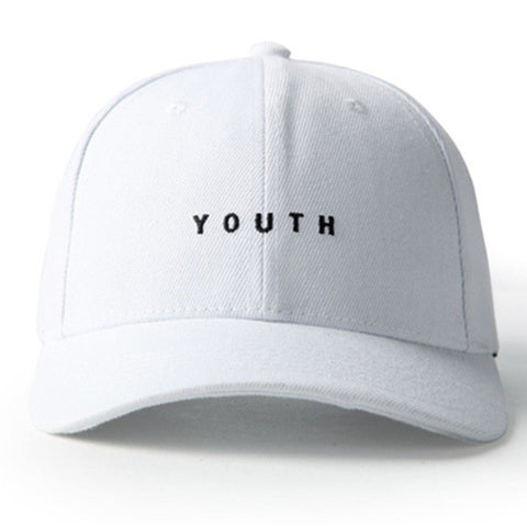 YOUTH Baseball Cap - A Stoners Heaven