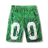 Weed Chiefer Summer Shorts - A Stoners Heaven