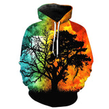 All The Seasons Hoodie