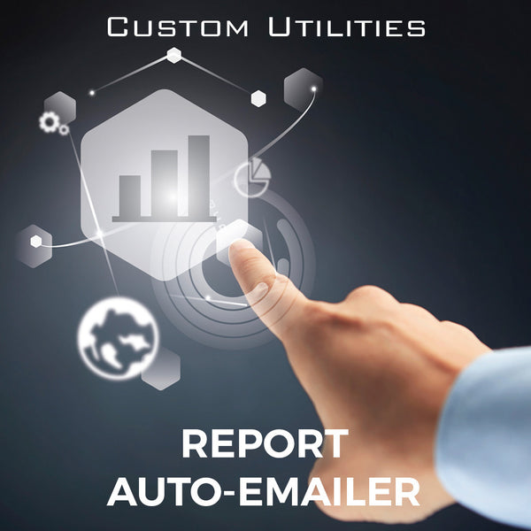 Counterpoint Report Auto Emailer