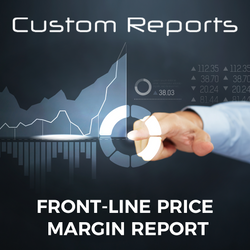 Counterpoint Front-Line Price Margin Report