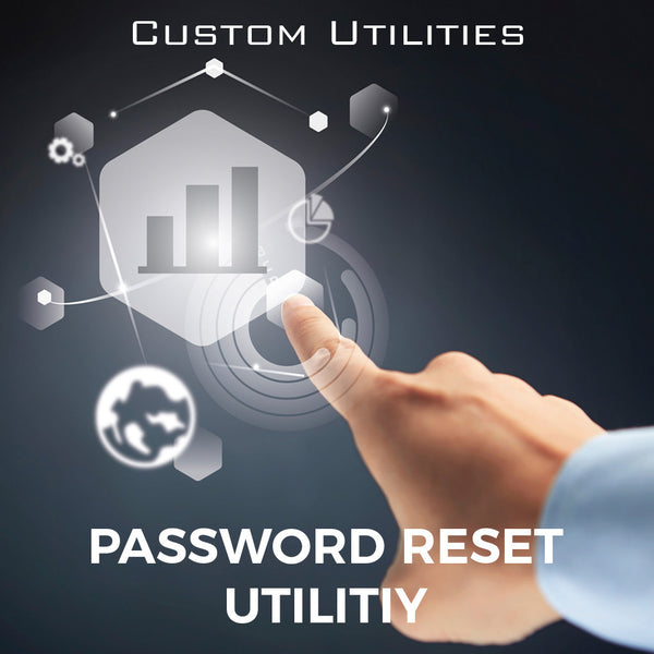 Counterpoint Password Reset Utility
