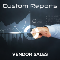 Counterpoint Vendor Sales