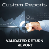 Counterpoint Validated Return Report