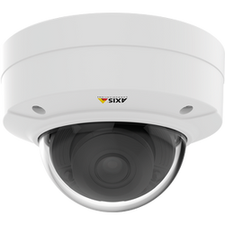 Axis P3225-LVE Mk II Network Camera