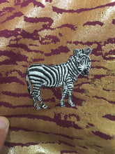 Rebel Zebra 1
