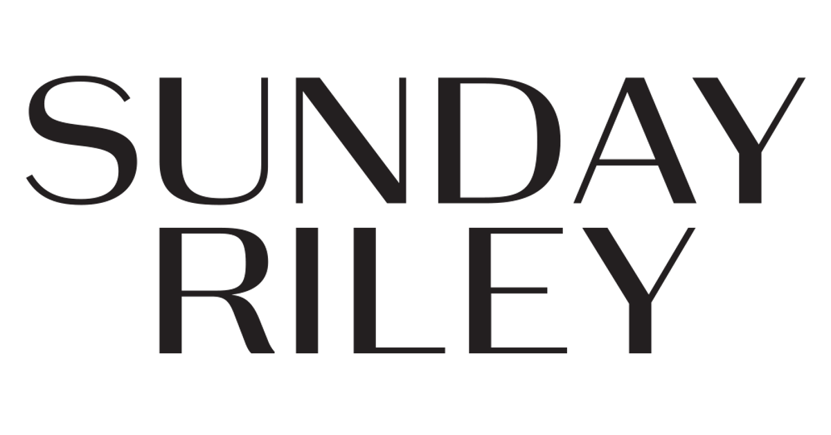 Sunday Riley I Always Clean, Always Cruelty-Free, Sustainable Skincare