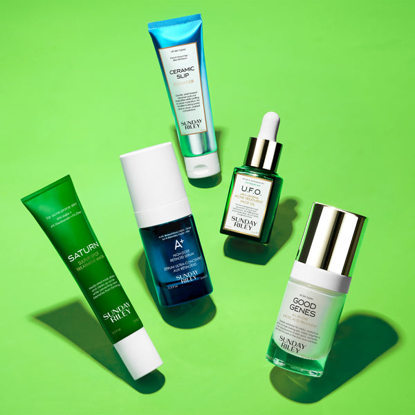 All About Acne Kit