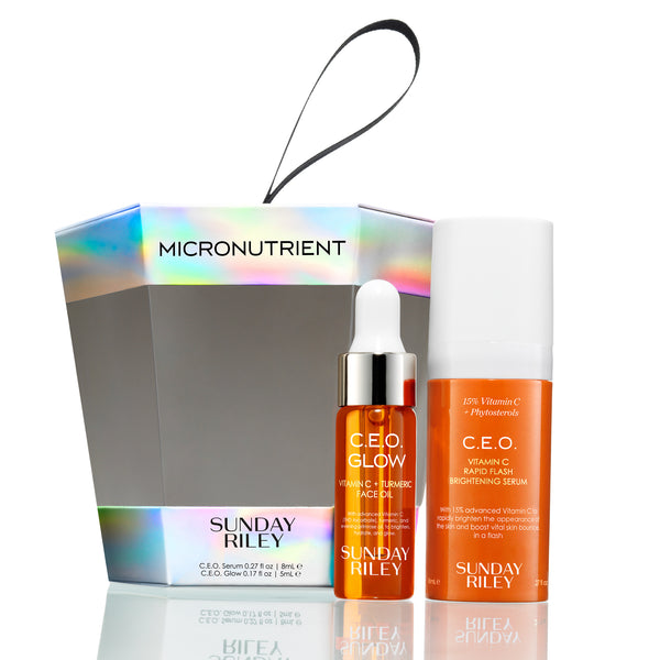 Micronutrient Vitamin C Ornament Kit
