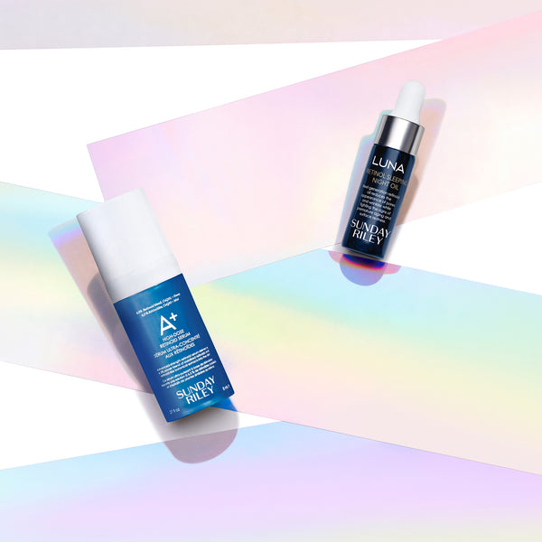 Mini Retinol + Repeat Kit
