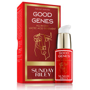 Lunar New Year Good Genes Lactic Acid Treatment