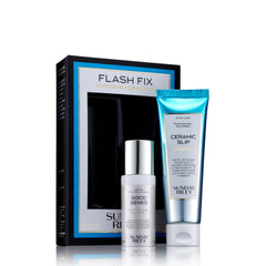 Flash Fix Good Genes and Ceramic Slip Kit (Glycolic Acid Version)